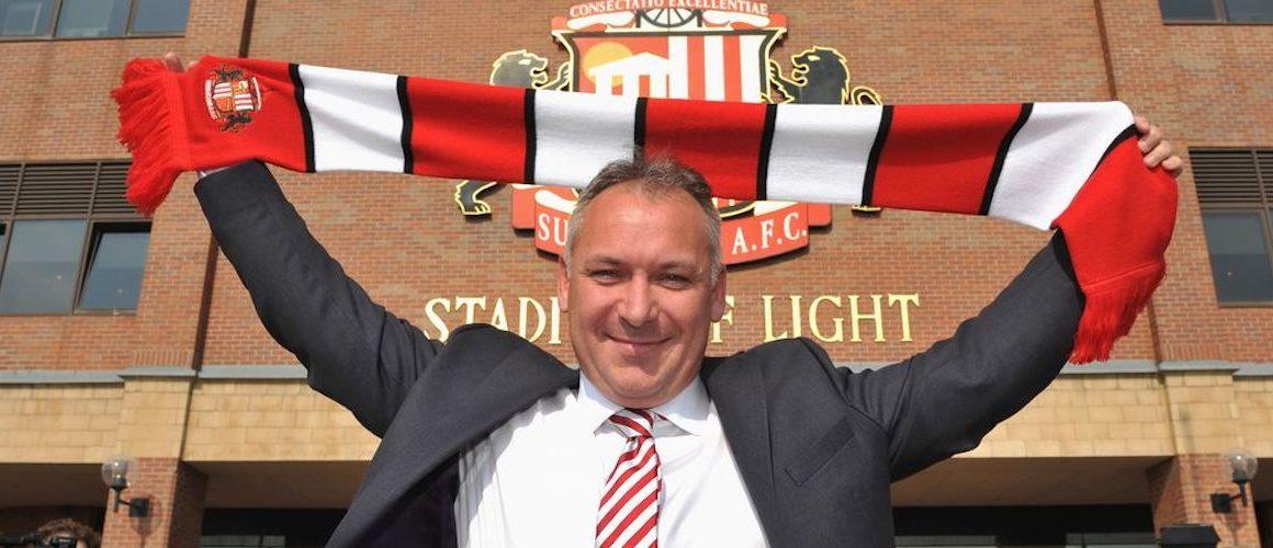 Sunderland trafi w ręce 22-latka?