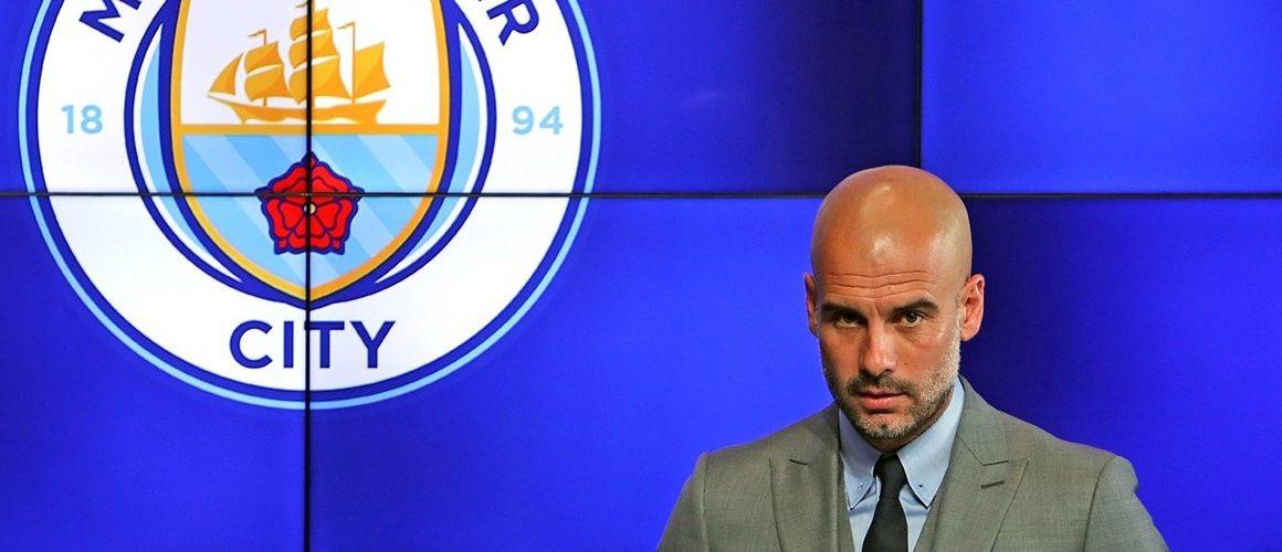 Guardiola do 2023 roku zostaje w Manchesterze City!