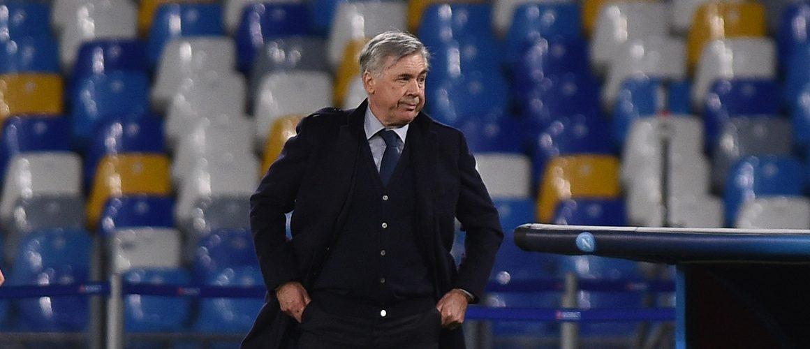 Carlo Ancelotti. Trener od zadań pucharowych?