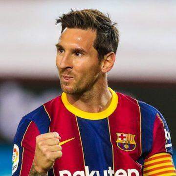 Messi trafi na Wyspy? Może zmienić klub już w styczniu