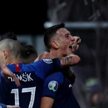Znamy komplet finalistów Euro 2020. Zagramy ze Słowacją!