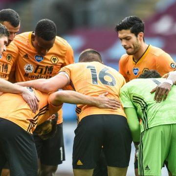 Aleksander Buksa może zagrać w Wolverhampton