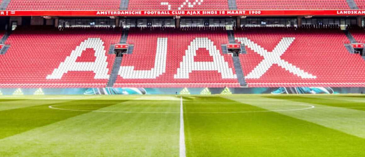 Typy na Ajax Amsterdam – AS Roma