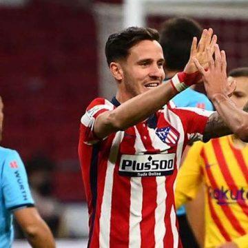 Atletico – Barcelona 1:0. Błąd Ter Stegena kosztuje trzy punkty
