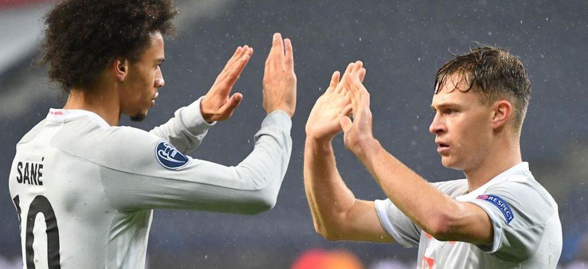 Bayern odpalił w końcówce. Trzy punkty mistrzów Niemiec