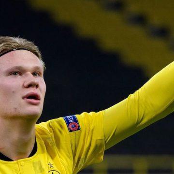 Borussia funduje powtórkę z rozrywki. Na świeczniku młode gwiazdy