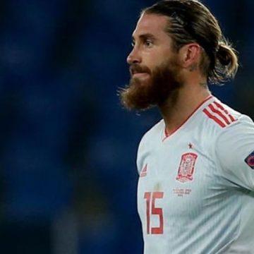 Hiszpania tylko remisuje ze Szwajcarią. Fatalny wieczór Ramosa
