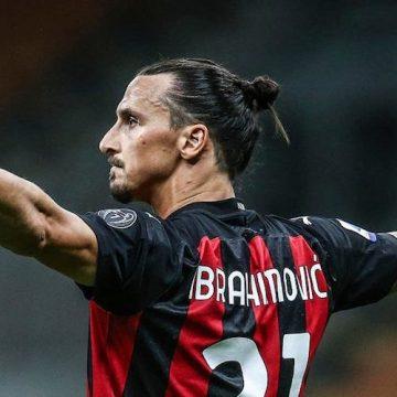 Ibrahimović wypada z gry. Może go czekać nawet miesiąc pauzy