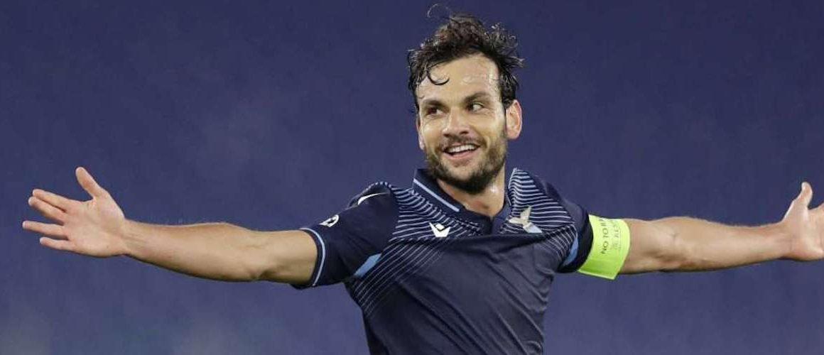 Lazio z ważnymi punktami. Immobile podtrzymuje serię