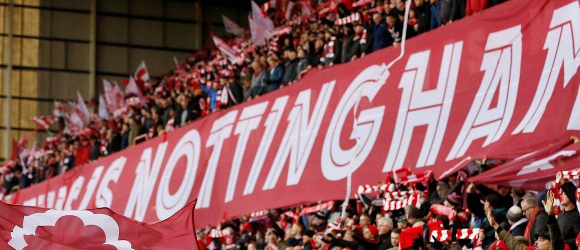 Grosicki jednak trafi do Nottingham Forest?