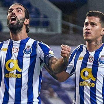 Porto nie zawodzi. Francuzi pokonani