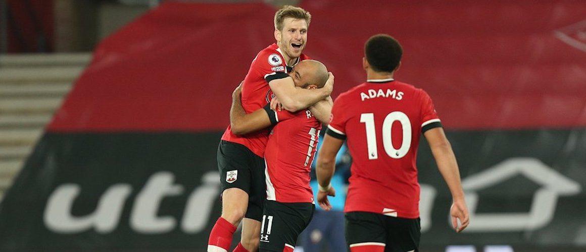Southampton z kolejną wygraną! Niespodziewany lider Premier League