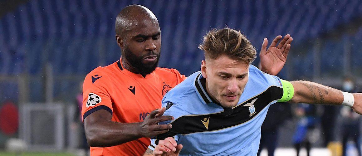 Lazio z awansem. Nerwy do końca