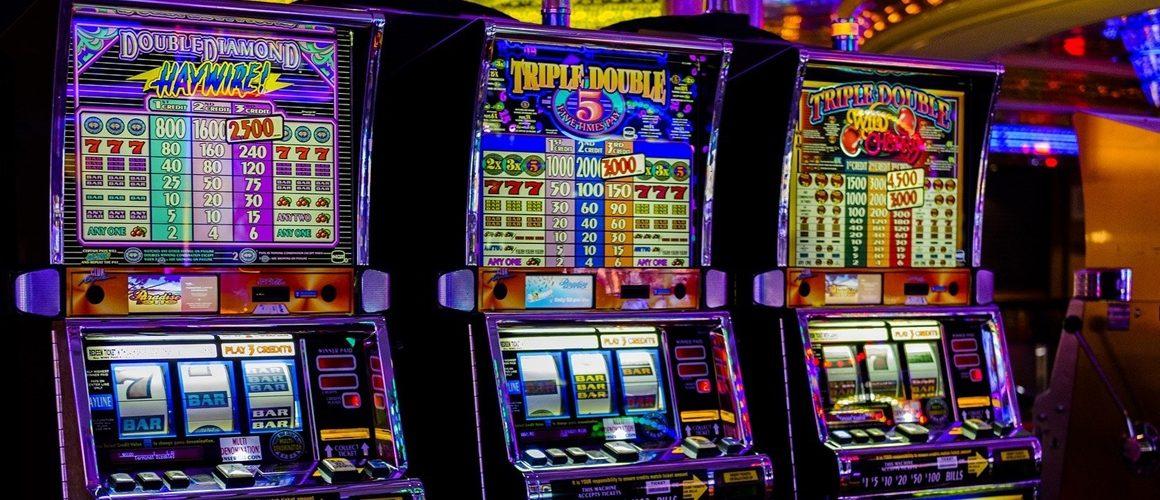 Automaty do gier już się kończą? Kasyna mają na ten temat inne zdanie