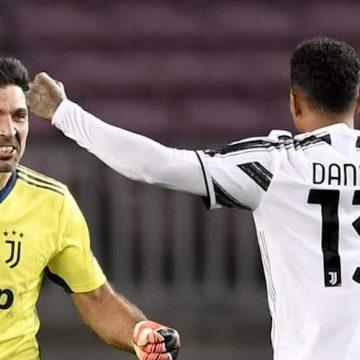 Juventus rewanżuje sięza porażkę w Turynie. Kryzys na Camp Nou