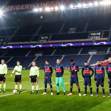 PSG dokończy mecz dzisiaj. Przełożone spotkanie w atmosferze skandalu