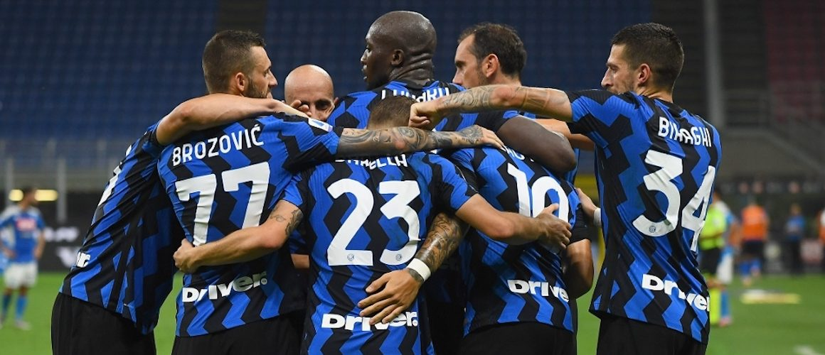 Inter wciąż z szansami na Ligę Mistrzów. Lukaku na pomoc