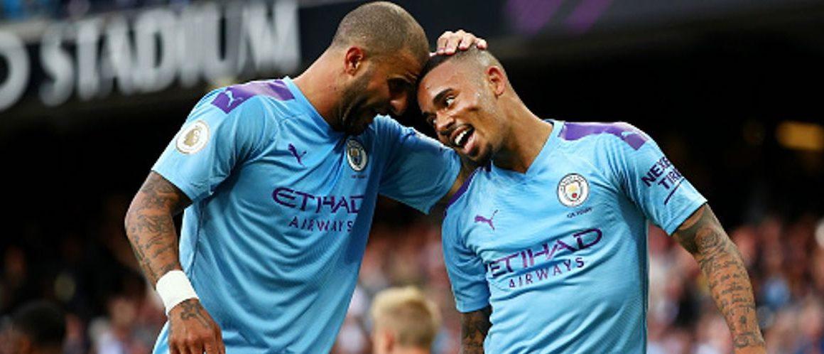 Manchester City z problemem kadrowym. Dwóch zawodników zakażonych koronawirusem