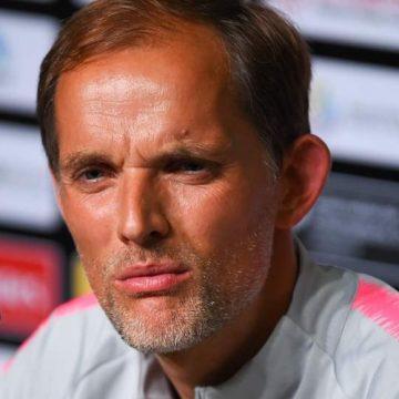 Tuchel zwolniony. Przykra wigilia niemieckiego trenera