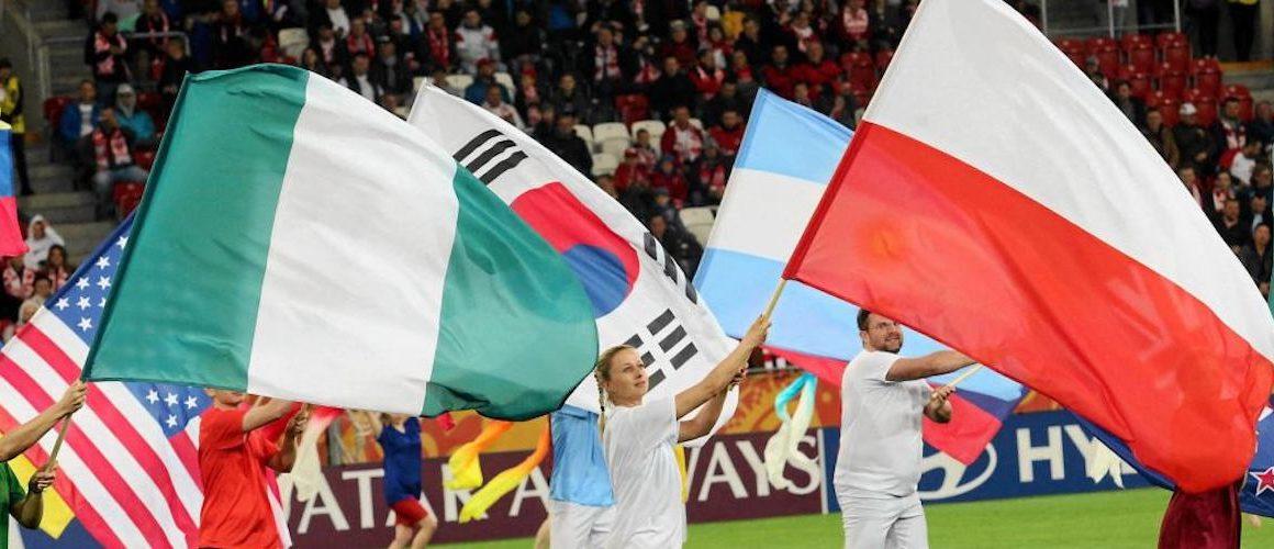Mistrzostwa Świata U-17 i U-20 przełożone. Pandemia nadal utrudnia rozgrywki