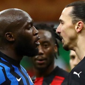 Inter pokonuje osłabiony Milan. Eriksen bohaterem derbów