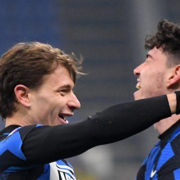Inter pokonuje Juventus. Pierwszy raz od 2016