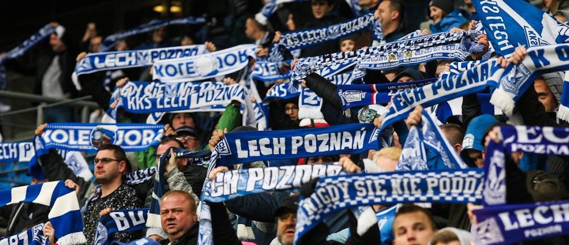 Lech wzmacnia defensywę! Zmiany kadrowe w Poznaniu