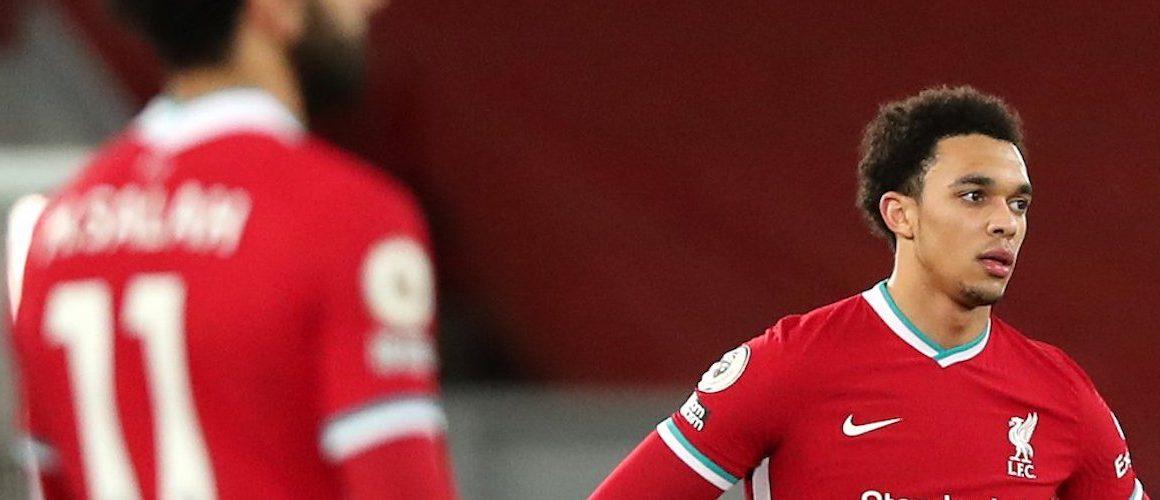 Liverpool z porażką na Anfield. Passę przerywa… Burnley