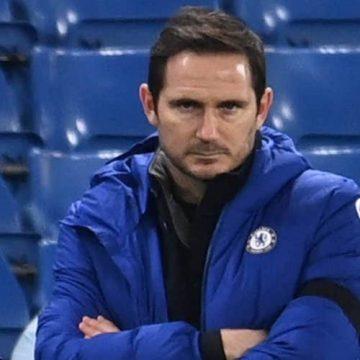 Lampard na zagrożonej pozycji? Są kandydaci na następcę