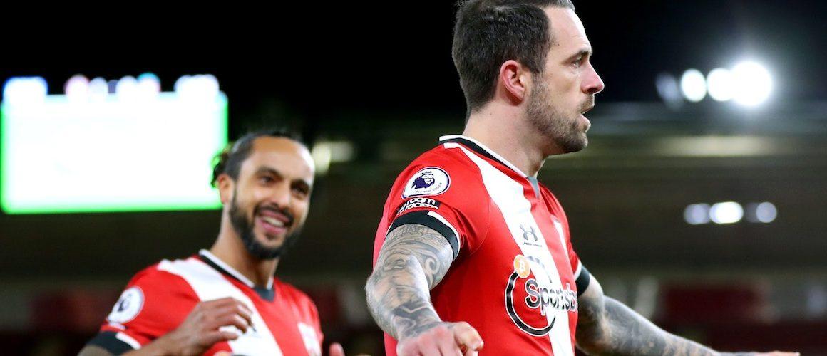 """Liverpool powstrzymany przez """"Świętych"""". Góra tabeli zaciera ręce"""