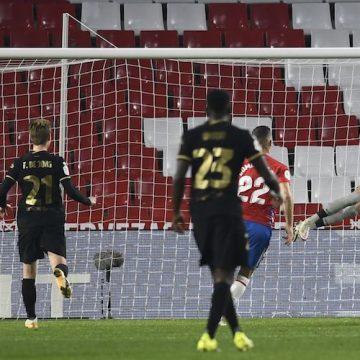 Barcelona w półfinale Pucharu Króla. Rzutem na taśmę