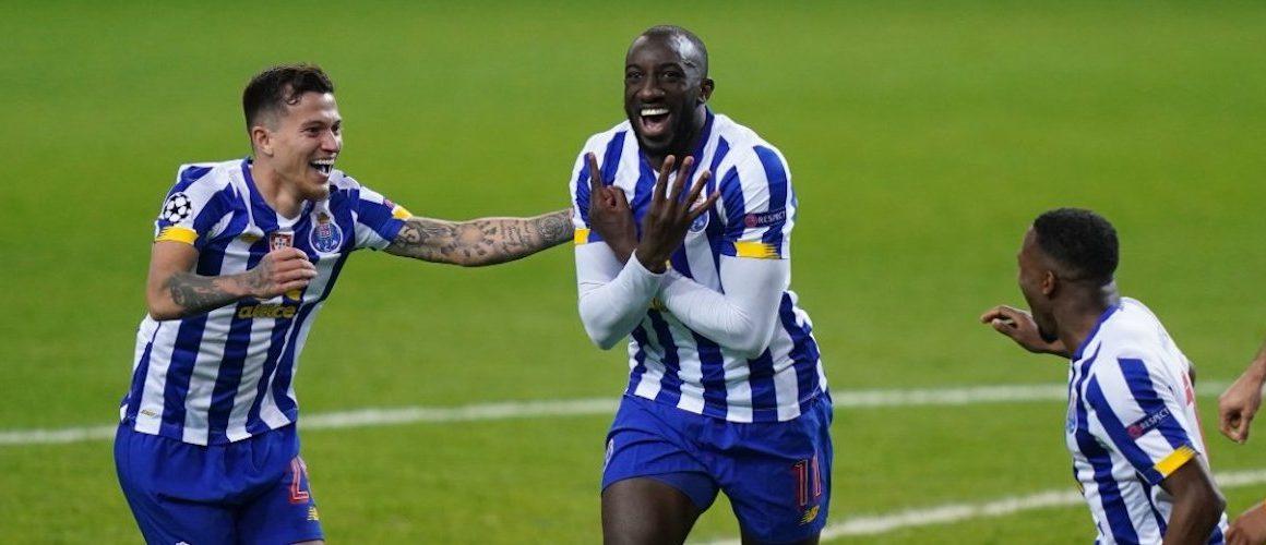 """Porto z zaskakującą wygraną! Postawili się """"Starej Damie"""""""