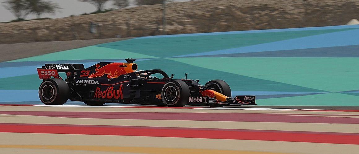 Pole position dla Maxa Verstappena