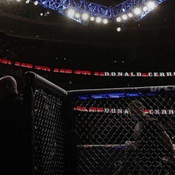 Zapowiedź UFC 260: Miocić- Ngannou II
