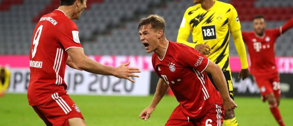Bayern wygrywa Der Klassikera! Hat-trick Lewandowskiego i wielki comeback