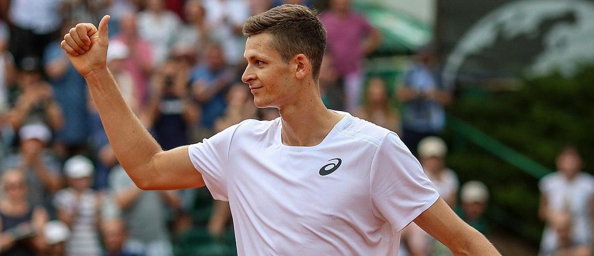 Wimbledon 2021: Hurkacz – Bublik w 3. rundzie