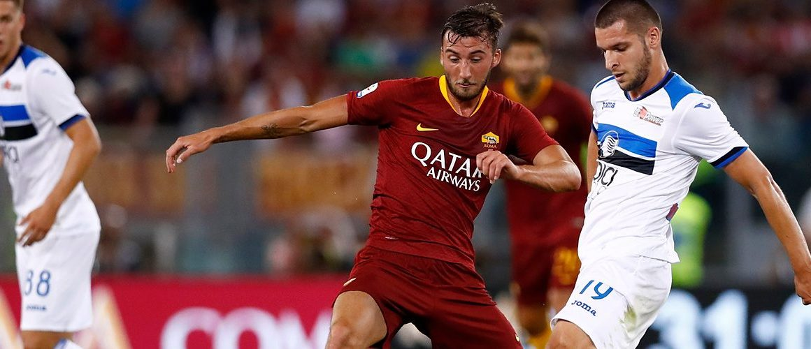 Zapowiedź meczu AS Roma- Atalanta