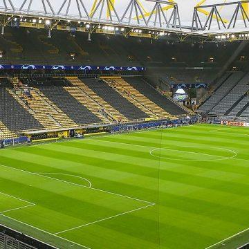 Rewanżowe starcie w Dortmundzie. Borussia – Manchester City