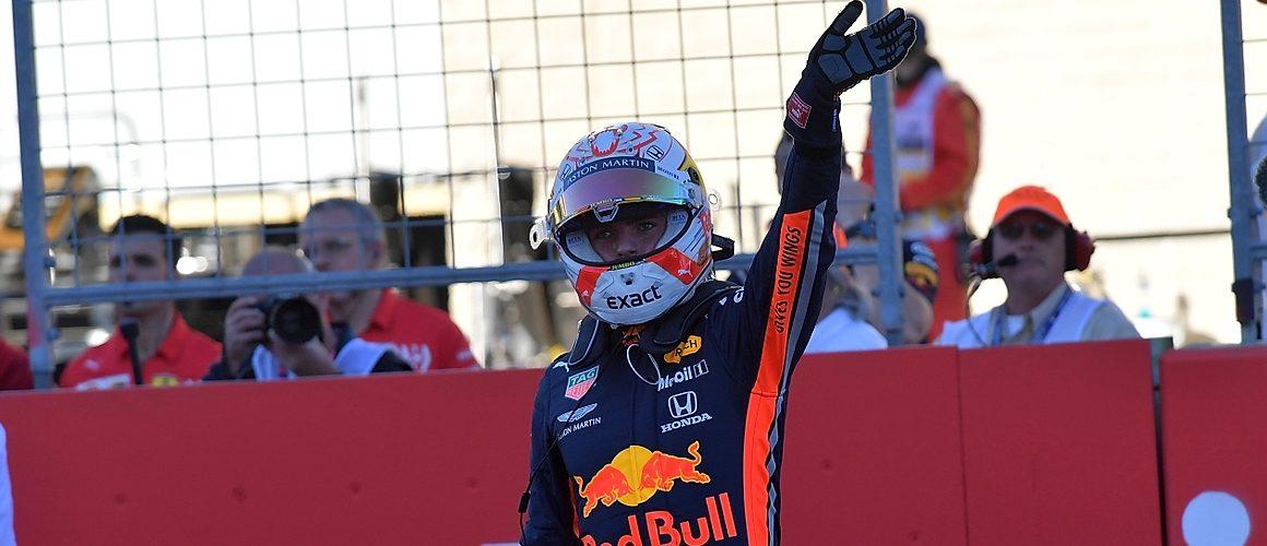 Niesamowite emocje w wyścigu o Grand Prix Emilia Romagna