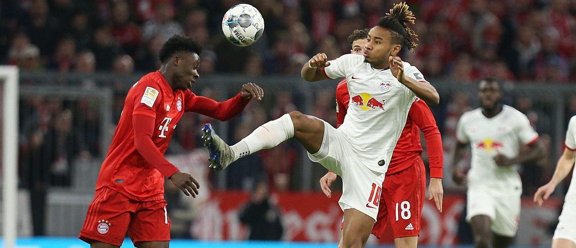 RB Lipsk – Bayern. Walka o mistrzostwo Niemiec