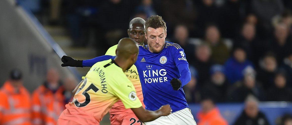 Wraca Premier League! Leicester- Man. City