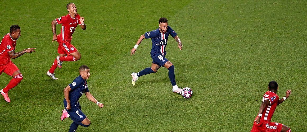Dwaj giganci mający swoje problemy. Bayern- PSG