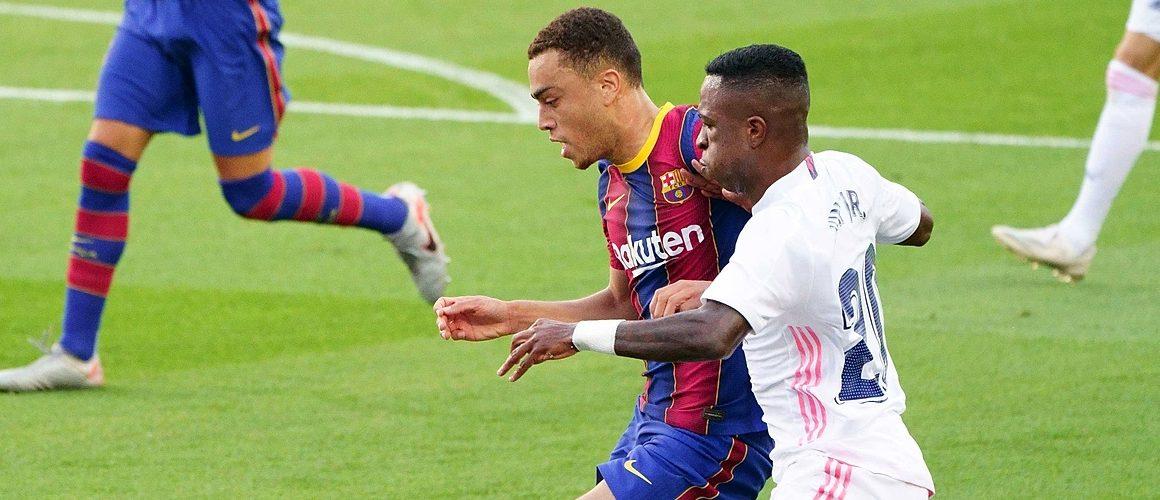 Real Madryt – FC Barcelona. Starcie tytanów