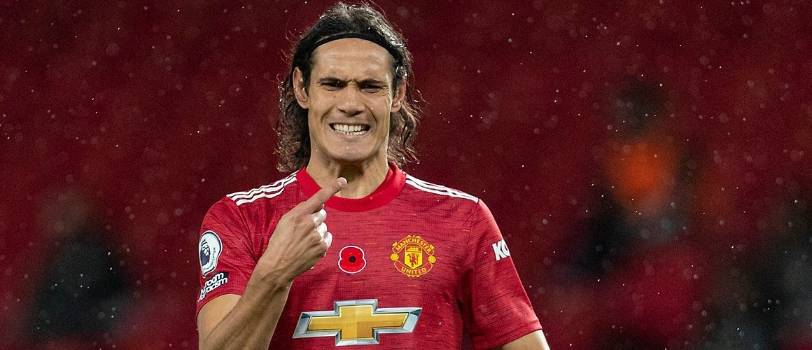 Manchester United pokonał Tottenham