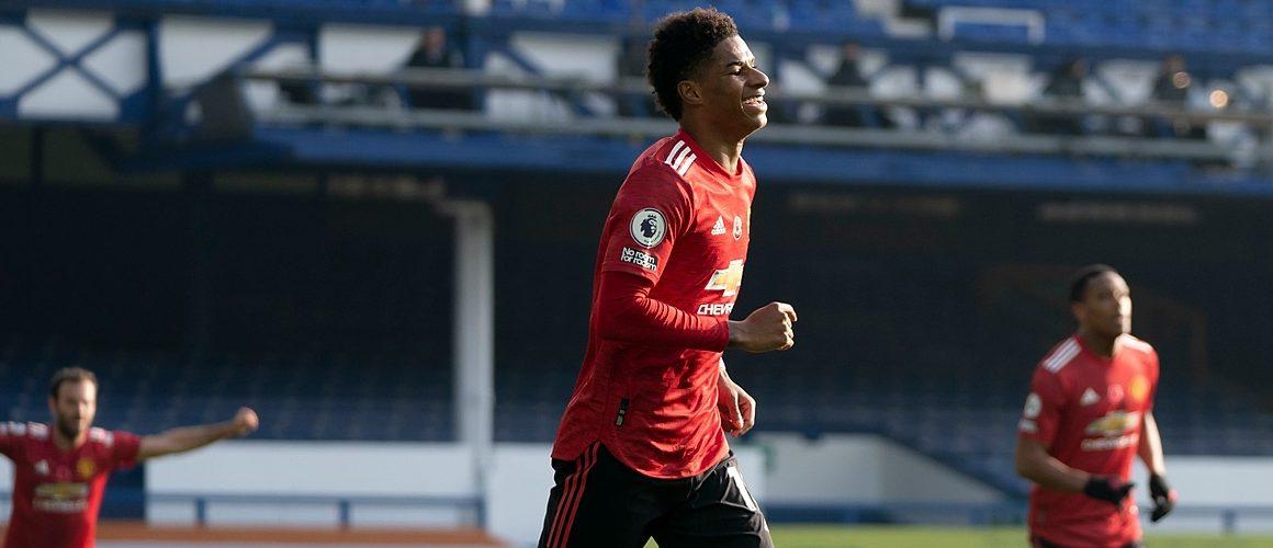 Półfinał Ligi Europy: Manchester United – Roma