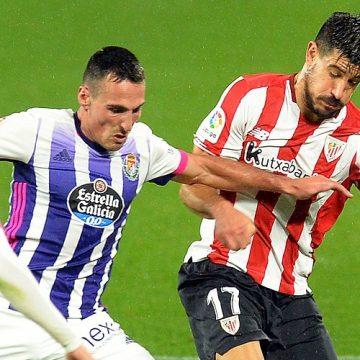 Przełamanie ostatnią szansą na utrzymanie? Bilbao – Valladolid