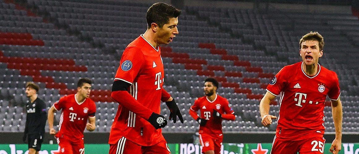 Mainz – Bayern. Lewandowski sięgnie po rekord?