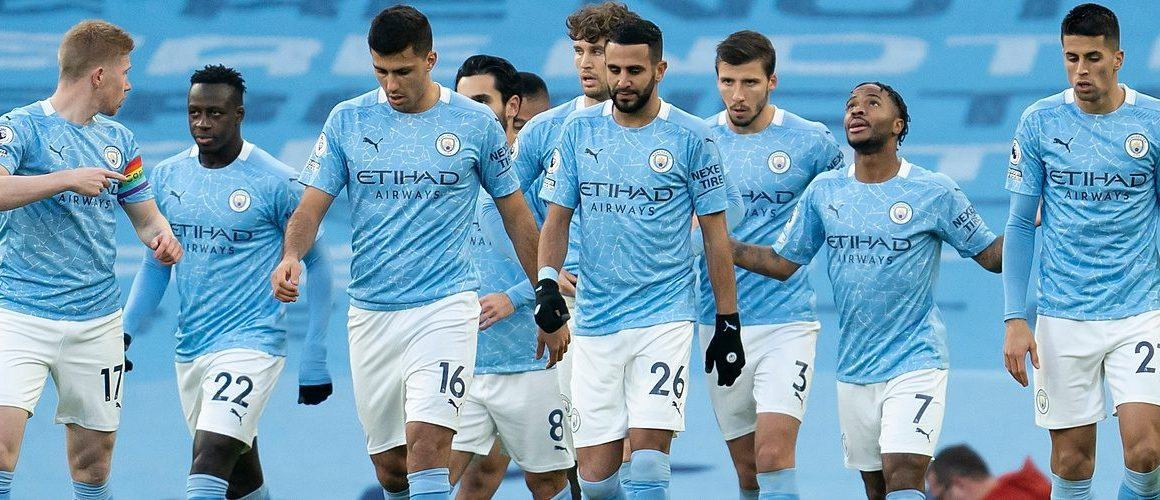 """The Citizens"" mistrzem już w weekend? Crystal Palace – Manchester City"