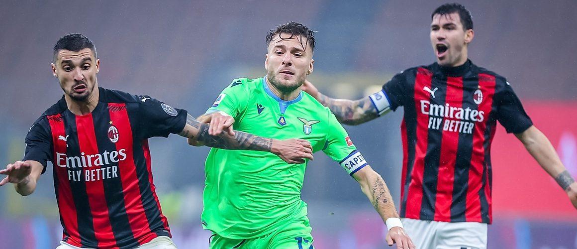 Zapowiedź Lazio – Milan