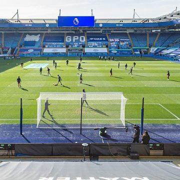 Zapowiedź meczu Leicester – Crystal Palace